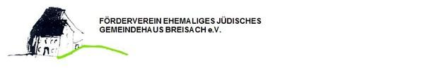 Förderverein Ehemaliges Jüdisches Gemeindehaus e.V.