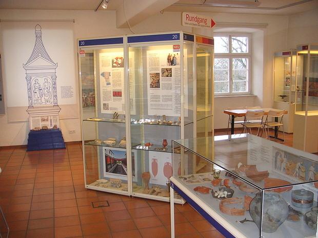 Breisach Museum 6