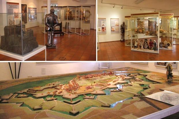 Museum für Stadtgeschichte (3)