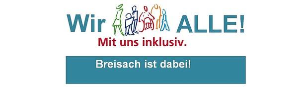 Bürgerbewegung Inklusion Breisach logo