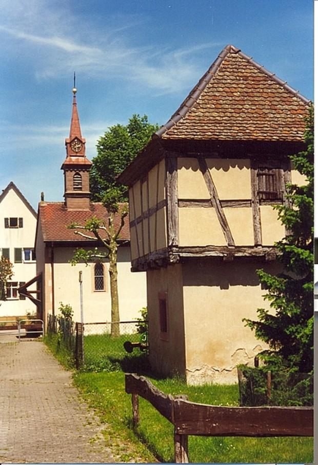 Grezhausen