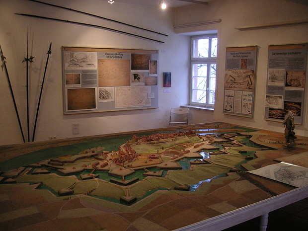 Breisach Museum 4